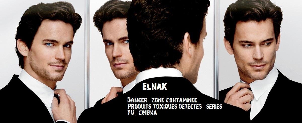 Elnak Logo