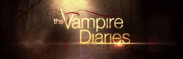 The Vampire Diaries - logo