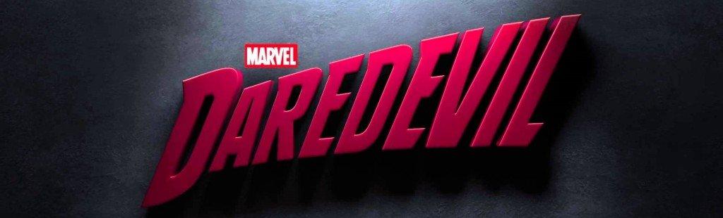 Daredevil - logo